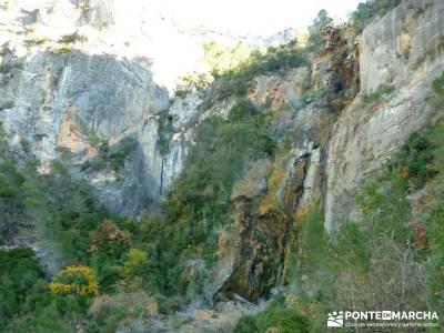 Cazorla - Río Borosa - Guadalquivir; calas en peñiscola floración valle del jerte irati selva